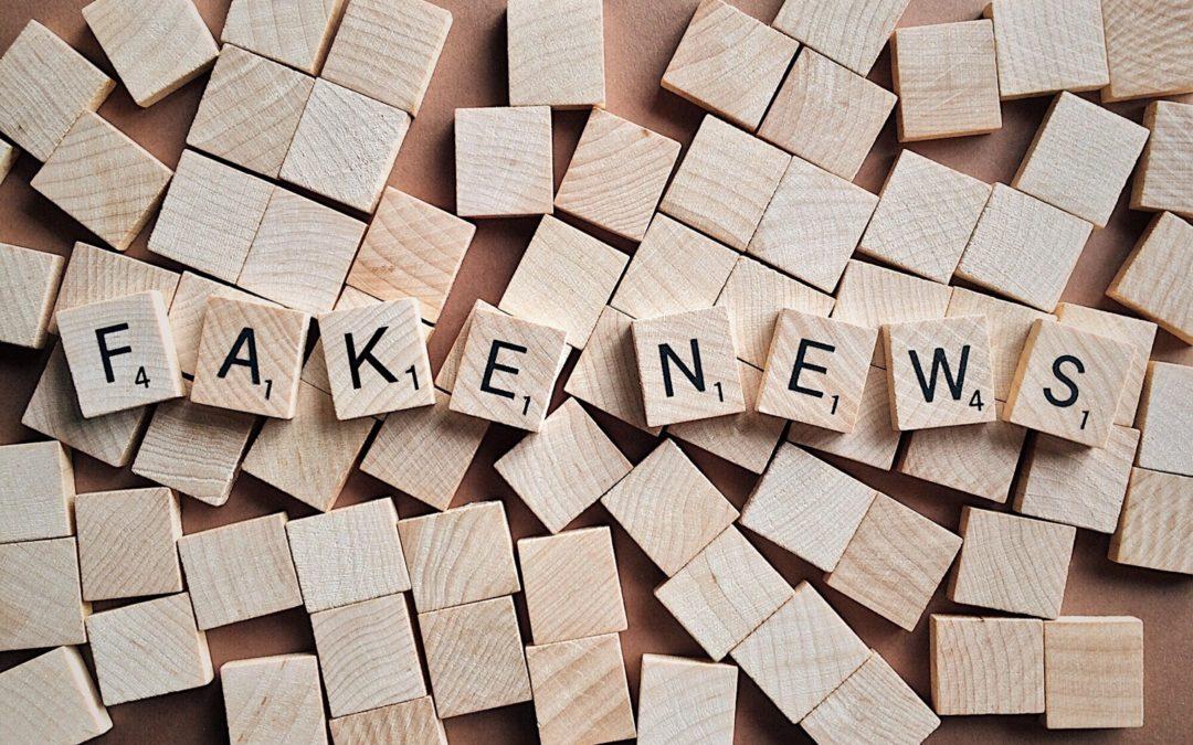 """Fake news: quando il """"gioco"""" si fa duro"""