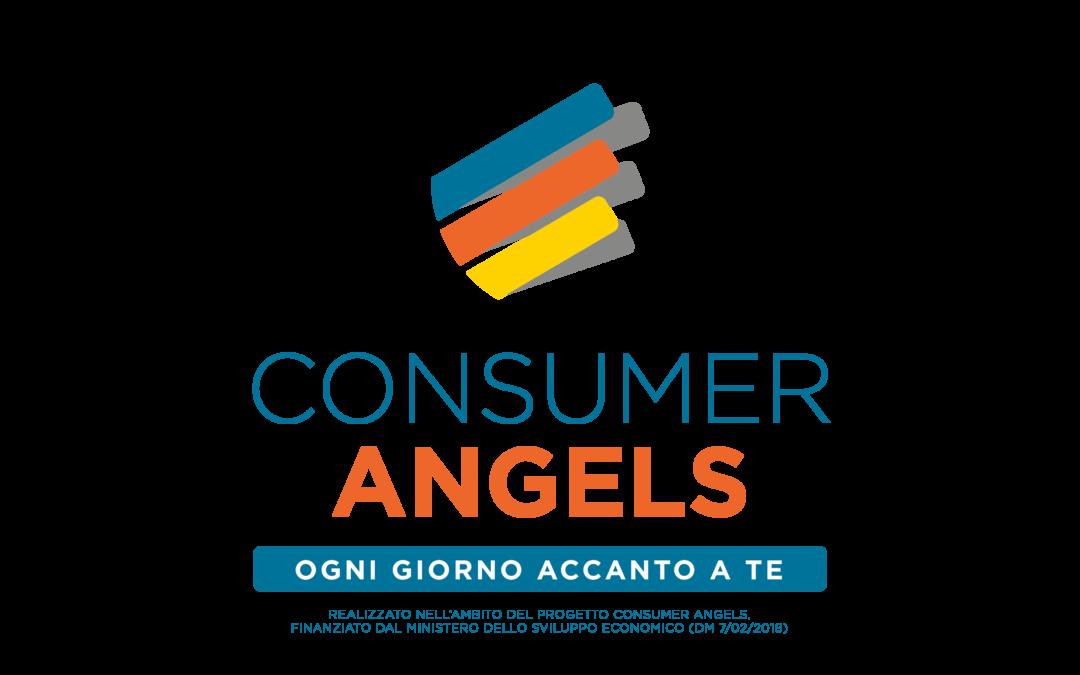 """Prende il via """"Consumer Angels"""", progetto di assistenza, informazione e incontri con i consumatori"""