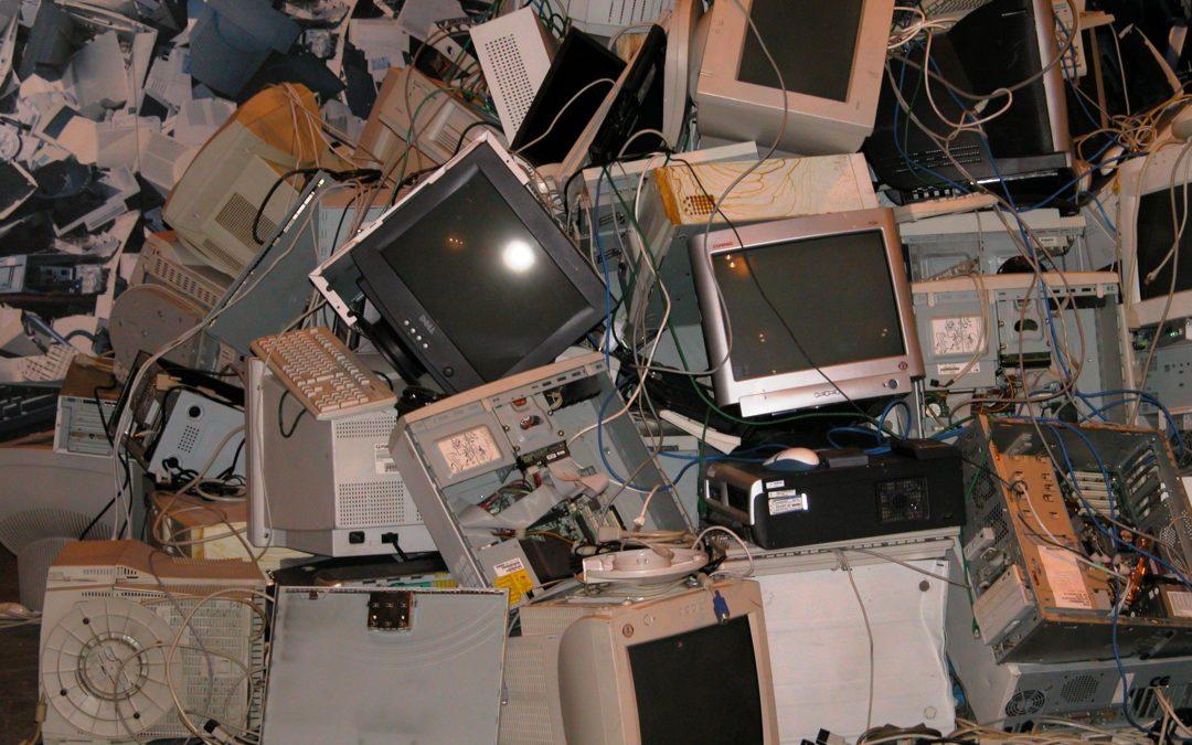 Il Senato al lavoro contro l'obsolescenza programmata