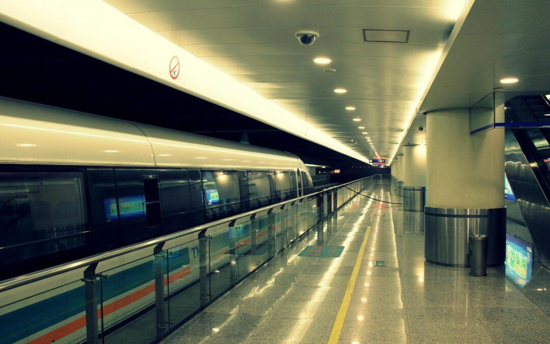 Il trasporto pubblico nel nostro Paese